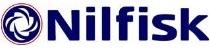 Nilfisk Blue Line (Nilfisk-ALTO) logo webshop Gröninger Overige Machines